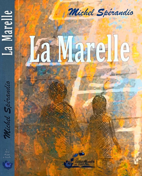 Livre - La Marelle
